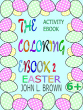 The Coloring Ebook 2 Easter