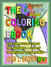The Coloring Ebook
